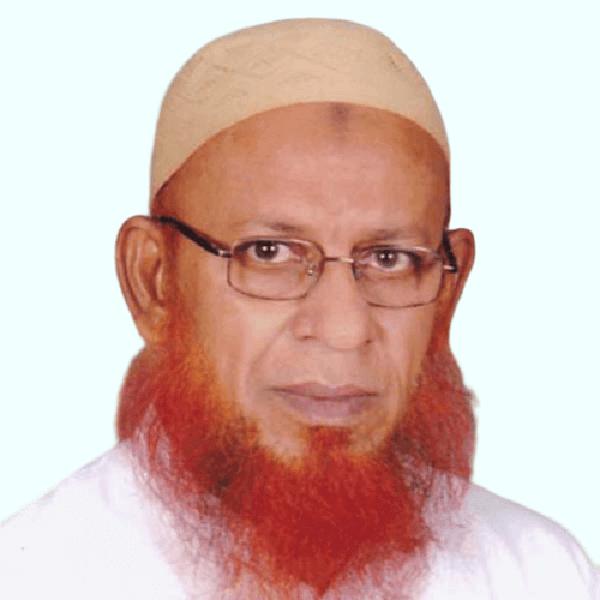 Mr. Md. Ensan Ali Sheikh